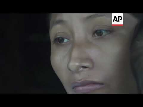 Girl Who Died In US Fled Poor Guatemalan Village