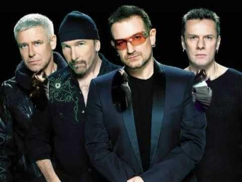 Alarm Clock Ringtone of U2 with Vertigo in HQ