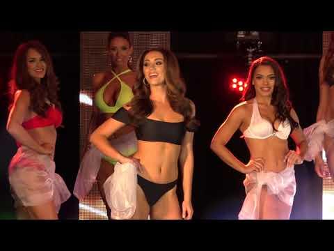 Miss NJ USA 2018 3rd RU - Alexandra Lakhman