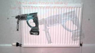 The Radiator Cabinet Workshop - Cabinet Installation Instructional Video