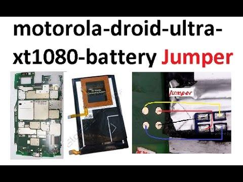 motorola droid maxx ultra xt1080 wont turn on green light dead solution