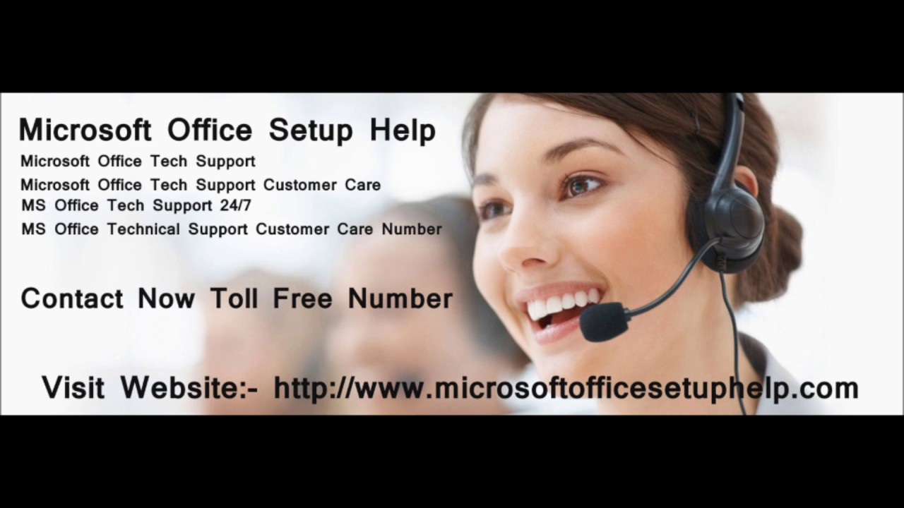 Online Microsoft Office Tech Support Phone Number | Microsoft Office Setup  Help