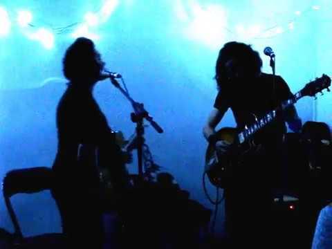 Unnamed Performers, Ranelagh Arts Centre, Dublin.
