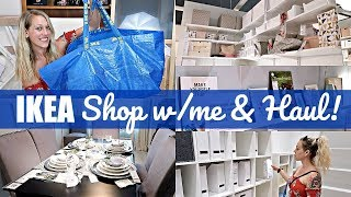 ikea shop with me