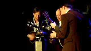 Jonas Fjeld & Chatham County Line - Born to Be with You