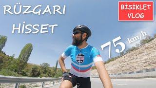 Trainer ve zwift SIKTI | Dışarda Bisiklet Sürdüm #bisikletturu #vlog