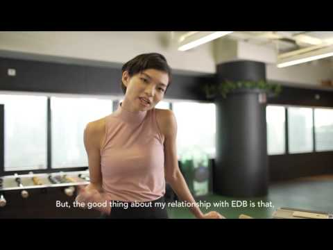Be a part of the Singapore EDB family (Part 4)
