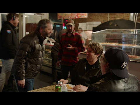 Crashing: Guest Star Fan Club: Artie Lange (HBO)