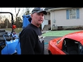 DESTROYING MY DAD'S ANTIQUE CAR PRANK!