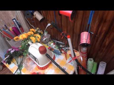 Покупаем искусственные цветы в Китае - Мои удачные покупки на Таобао
