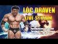 Loc Draven -Flex Cùng AE 1 Champ + a BLV Đức mạnh !