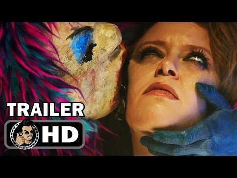 ANTIBIRTH UK Trailer (2017) Natasha Lyonne, Chloe Sevigny horror movie