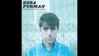 Ezra Furman - Are You Gonna Break My Heart (Official)
