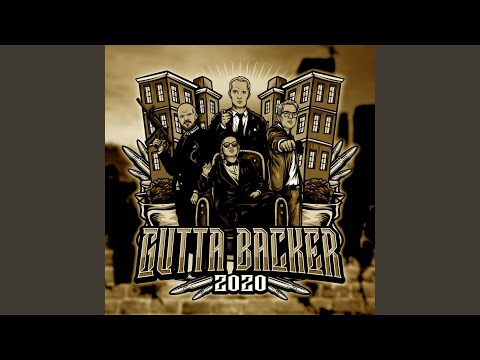 Gutta Backer 2020 (feat. Slim Ca$h & Oskar Westerlin)