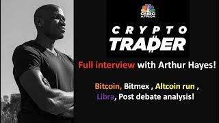 CNBC Crypto Trader | Ran NeuNer - CryptoManRan