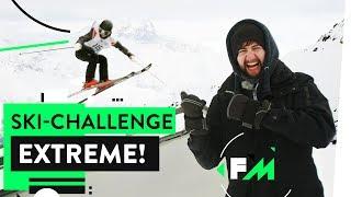 Extrem Sport Freeski: Sterben für den coolsten Stunt?