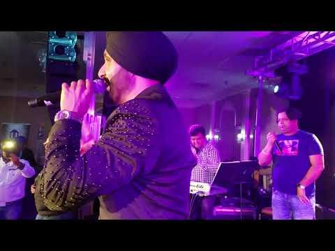 Taara - Live performance by Sukshinder Shinda