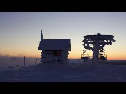 Lapland Trip December 2017