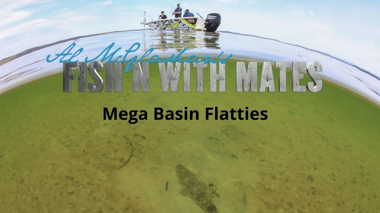 Download Fishn With Mates S5 Ep 3 Mega Flatties of St Georges Basin