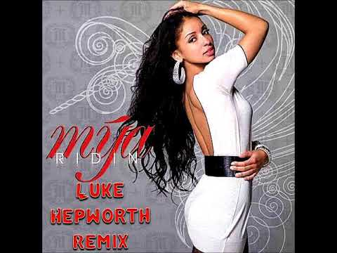 Mya - Ridin (Luke Hepworth Remix)