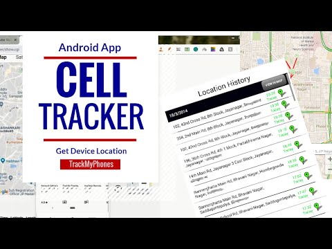 Free Mobile Tracker || Track Location Remotely