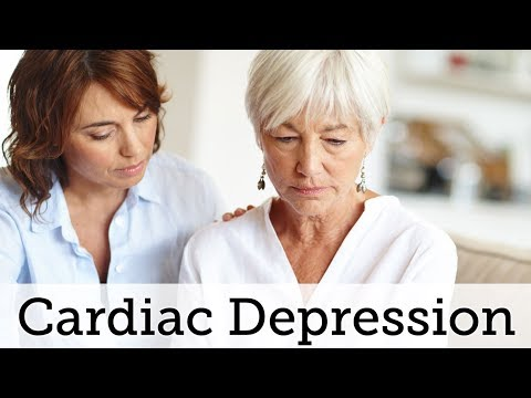 Cardiac Depression: Before, During & After Heart Surgery