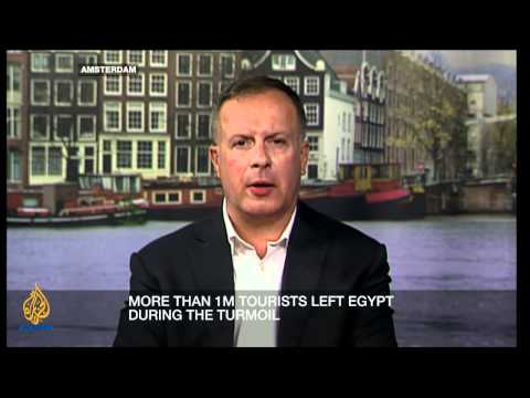 Inside Story - The economic impact of the Arab Spring