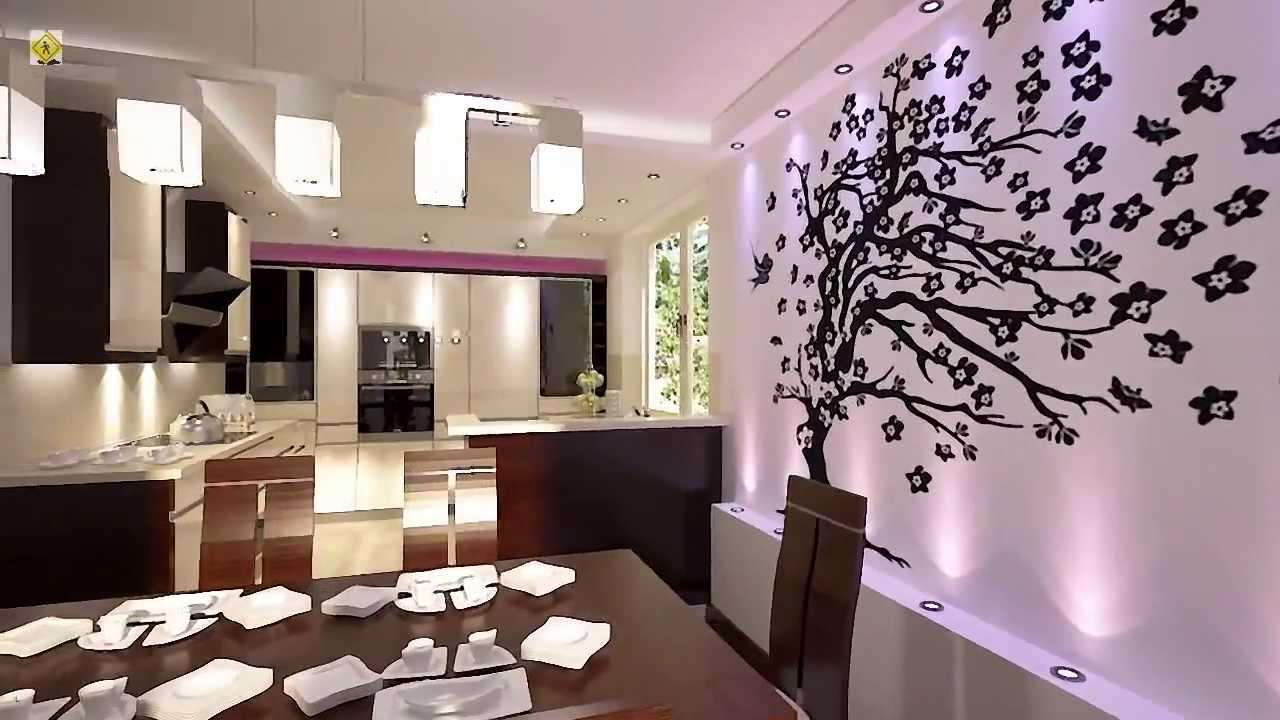 Accordi Cucina moderna mobili da cucina - YouTube