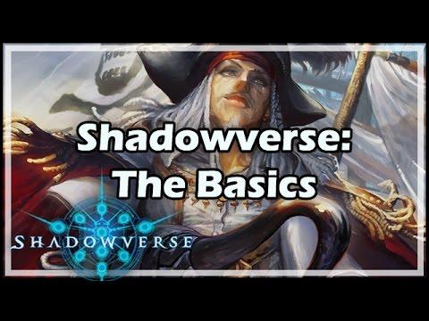 [Shadowverse] The Basics #ad