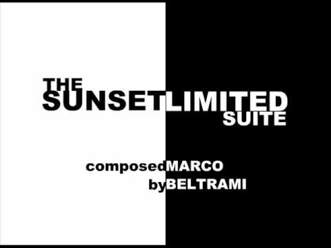 THE SUNSET LIMITED composed by Marco Beltrami