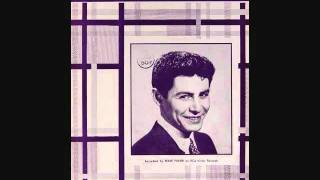 Eddie Fisher - Song of the Dreamer (1955)