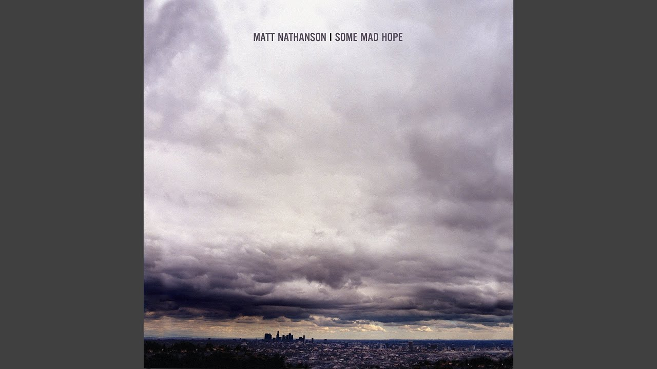 In your wedding dress matt nathanson lyrics heartbreak