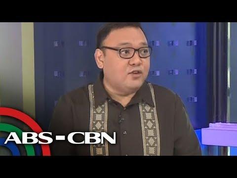 Headstart: Duterte wouldn't have let allies junk Bautista impeach rap: Roque