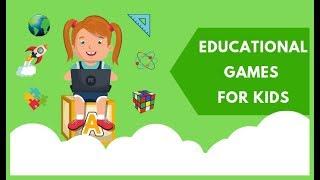 Top 5 Best Educational Games Websites For Kids L Gamers Supremacy