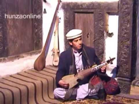 Islam Instrumental (rubab).mpg