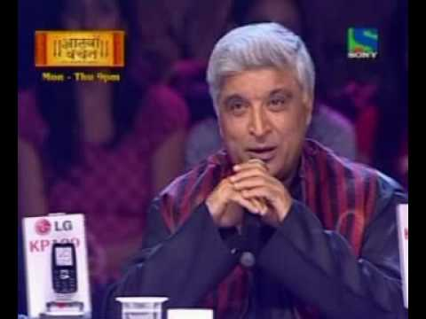 Remo Ghosh singing Kailash Kher's Agad Bum on Indian Idol