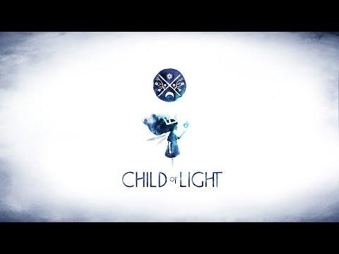 Child of Light - Aurora's Theme (Flute)