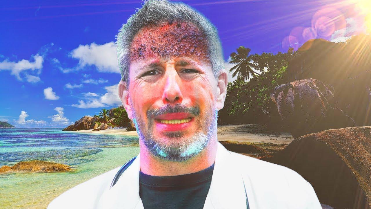 Les coups de soleil comprendre viter soigner youtube - Soigner les coups de soleil ...