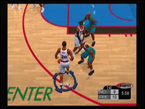 NBA 2K3 PHI MC 17
