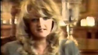 Bonnie Tyler - Report - Interview (UK TV)