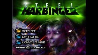 Steel Harbinger ps1 gameplay