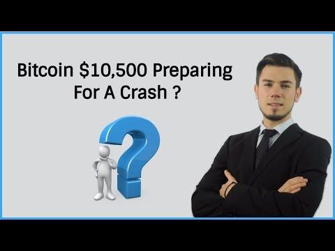 Bitcoin Crashing in December ???