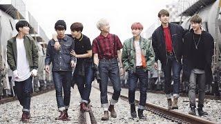 Kore Klip ~ Sözler Şerefsiz Oldu (BTS)