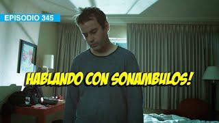 Hablando con Sonambulos! #whatdafaqshow