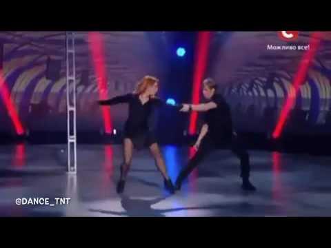 тнт онлайн танцы 09 04 2017
