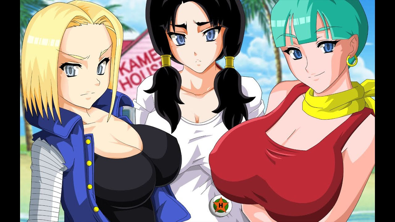 Dragon super ball de porno imagenes