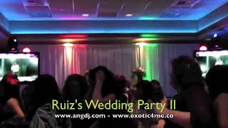 Ruiz Wedding Part II, reno dj, wedding dj, School Dance Dj, party dj
