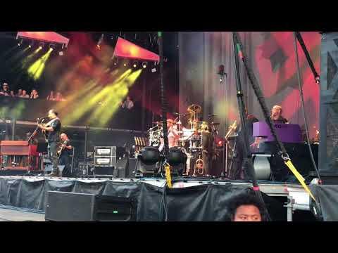 Don't Drink the Water - DMB - Dave Matthews Band - Ottawa - July 12, 2018 - Live
