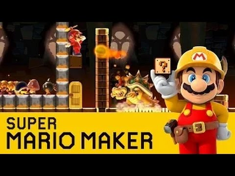 Stampy And Sqaishey Mario Maker : Stampylonghead Super Mario Maker - Level For Sqaishey (4) stampylongnose - YouTube