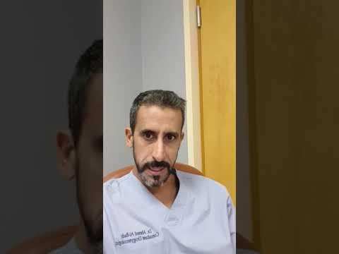 الاستشارات الطبية على وسائل التواصل الاجتماعي. من سناب شات د. أحمد البدر